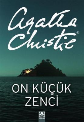On Küçük Zenci Agatha Christie