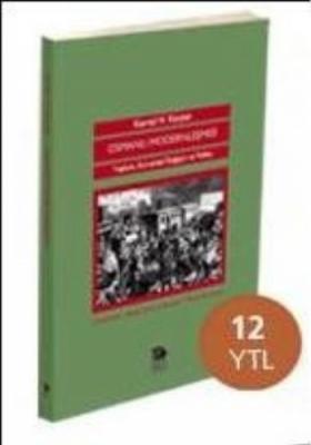 Osmanlı Modernleşmesi-Toplum, Kurumsal Değişim ve Nüfus