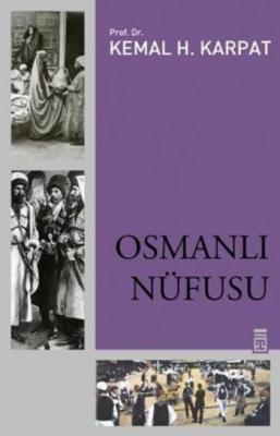 Osmanlı Nüfusu 1830-1914