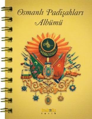 Osmanlı Padişahları Albümü