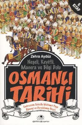 Osmanlı Tarihi 6 Sadrazam Sokullu Mehmet Paşa Dönemi ve Duraklama Devri