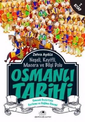 Osmanlı Tarihi 7 Gerileme ve Dağılma Dönemi