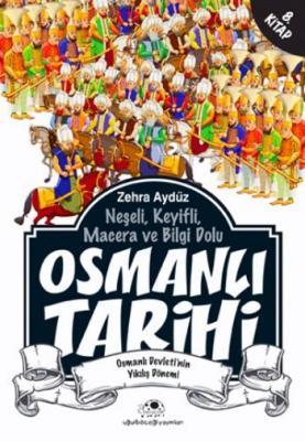 Osmanlı Tarihi 8 Osmanlı Devletinin Yıkılış Dönemi