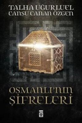 Osmanlı'nın Şifreleri %25 indirimli Cansu Canan Özgen