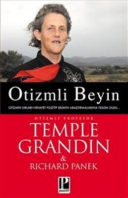 Otizmli Beyin Temple Grandin-Richard Panek