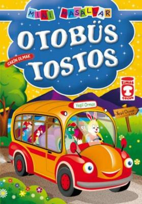 Otobüs Tostos Şokuh Gasemnia