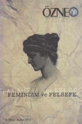 Özne 18. Kitap / Feminizm ve Felsefe