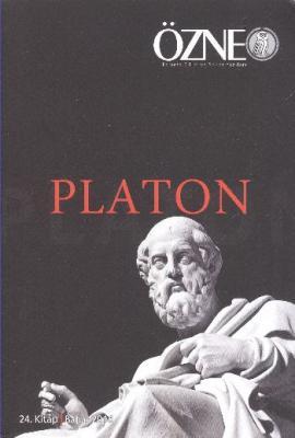 Özne 24. Kitap / Platon