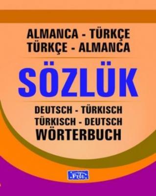Parıltı Almanca-Türkçe   Türkçe-Almanca Sözlük