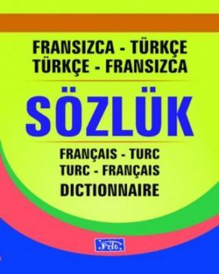 Parıltı Fransızca-Türkçe   Türkçe-Fransızca Sözlük