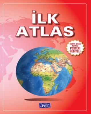 Parıltı İlköğretim İlk Atlas