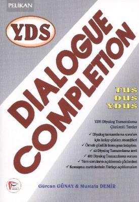 Pelikan YDS Dialogue Completion