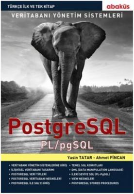 PostgreSQL Yasin Tatar-Ahmet Fincan