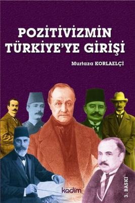 Pozitivizmin Türkiyeye Girişi