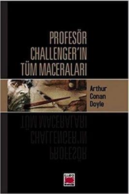 Profesör Challengerın Tüm Maceraları