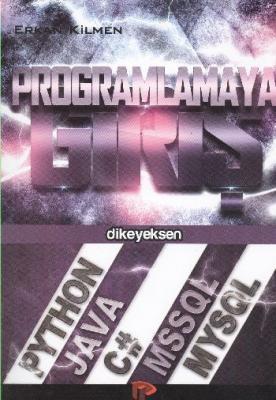 Programlamaya Giriş Erkan Kilmen