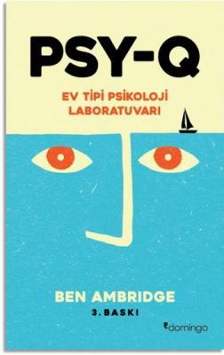 PSY-Q Psikolojik Zekânız İle Tanışmaya Hazır Mısınız