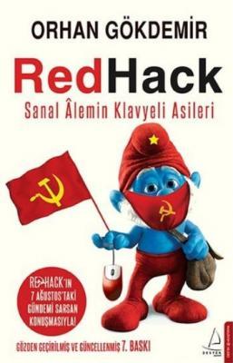 Redhack,Orhan Gökdemir