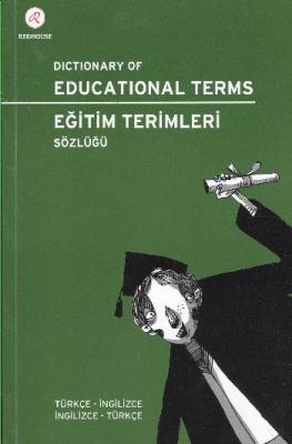 Redhouse Eğitim Terimleri Sözlüğü