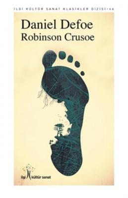 Robinson Crusoe-İlgi Kültür Sanat Klasikleri Dizisi 46