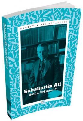 Sabahattin Ali Öyküleri 2