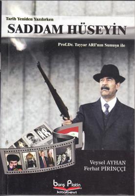 Saddam Hüseyin Ferhat Pirinççi