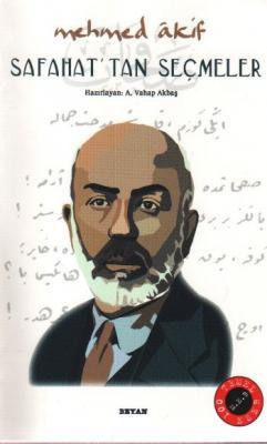Safahat'tan Seçmeler 100 Temel Eser-İlköğretim