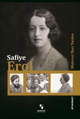 Safiye Erol (Ciltli)