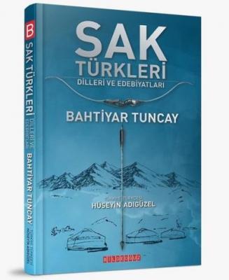 Sak Türkleri-Dilleri ve Edebiyatları