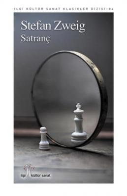Satranç-İlgi Kültür Sanat Klasikleri Dizisi 4