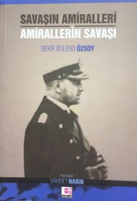 Savaşın Amiralleri Amirallerin Savaşı