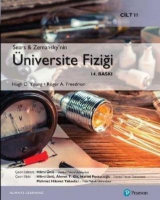Sears ve Zemanskynin Üniversite Fiziği 2
