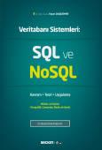 Veritabanı Sistemleri:SQL ve NoSQL Kavram – Teori – Uygulama