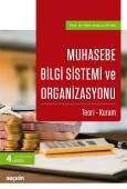 Muhasebe Bilgi Sistemi ve Organizasyonu Teori – Kuram