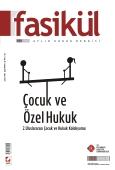 Fasikül Aylık Hukuk Dergisi Sayı:20 Temmuz 2011