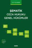 Şematik Ceza Hukuku Genel Hükümler