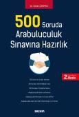 500 Soruda Arabuluculuk Sınavına Hazırlık