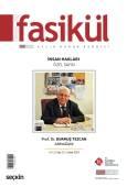 İnsan Hakları Özel Sayısı Y:11Fasikül Aylık Hukuk Dergisi Sayı: 111 Şubat 2019 Prof. Dr. Durmuş Tezcan Armağanı