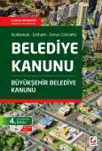 Belediye Kanunu ve Büyükşehir Belediye Kanunu