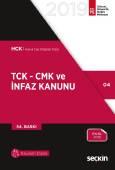 TCK – CMK ve İnfaz Kanunu