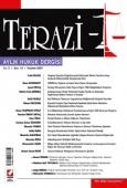 Terazi Aylık Hukuk Dergisi Sayı:10 Haziran 2007