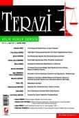 Terazi Aylık Hukuk Dergisi Sayı:27 Kasım 2008