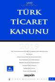 Libra Mevzuat Dizisi – (3A)Türk Ticaret Kanunu (LMD–3A)