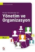 Meslek Yüksekokulları İçinYönetim ve Organizasyon (MYO)