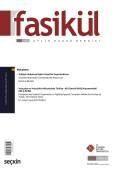 Fasikül Aylık Hukuk Dergisi Sayı: 82 Eylül 2016