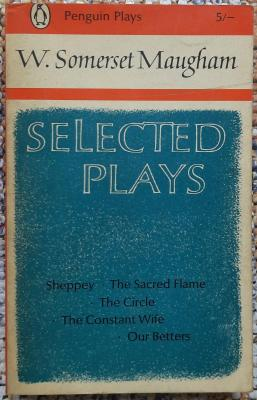 Selected Plays
