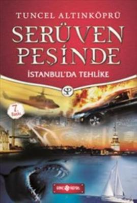 Serüven Peşinde-11 İstanbul'da Tehlike