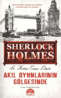 Sherlock Holmes: Akıl Oyunlarının Gölgesinde