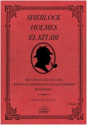 Sherlock Holmes El Kitabı Ransom Riggs