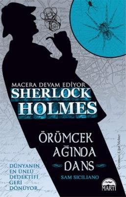 Sherlock Holmes-Örümcek Ağında Dans